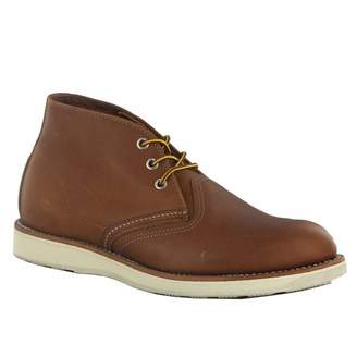 Red Wing Shoes Men's Classic Work Leather Boot
