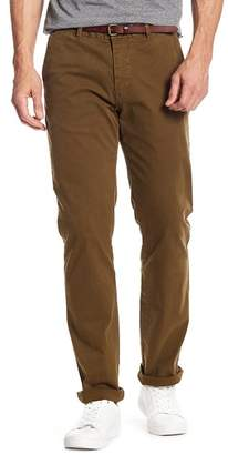 "Scotch & Soda Slim Chino Pants - 32\"" Inseam"