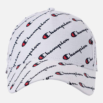 Champion All Over Print Classic Twill Hat