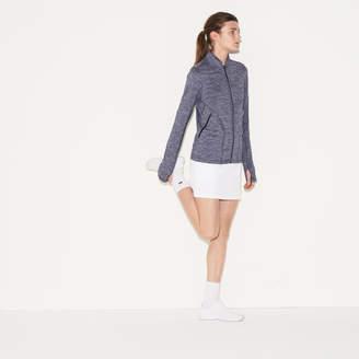 Lacoste (ラコステ) - テクニカルギャバジン ゴルフ スカート
