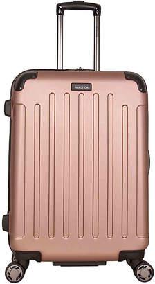 Kenneth Cole Reaction Luggage Corner Guard Hard Shell 3-Piece Luggage Set - Women's