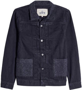 at STYLEBOP.com · Levi s Levis Made   Crafted Denim Jacket f1edc20ed1c