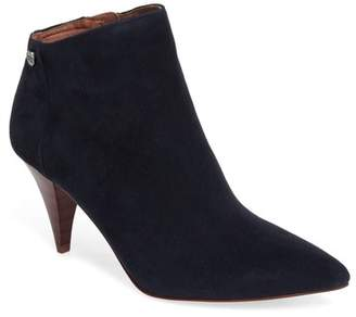 Louise et Cie Warley Pointy Toe Bootie