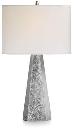 Michael Aram Block Table Lamp