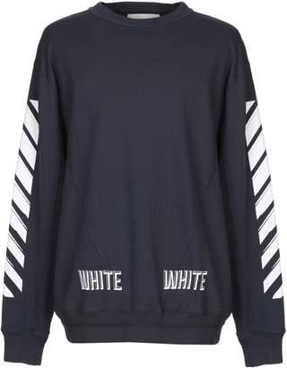Off-White OFF-WHITETM Sweatshirts - Item 37924546VU