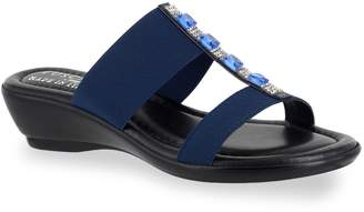 Easy Street Shoes Tuscany by Elba Women's Sandals