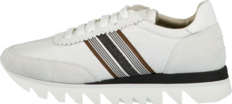 Brunello Cucinelli Techno Bonded Sneaker