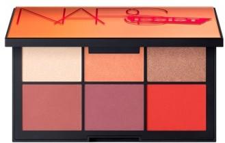 NARSNars Narsissist Unfiltered Cheek Palette I - No Color