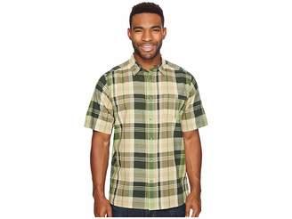 Mountain Khakis Tomahawk Madras Shirt Men's T Shirt