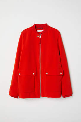 H&M Jacket - Orange