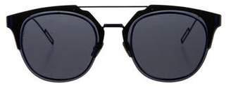 Christian Dior Composit 1.0 Polarized Sunglasses