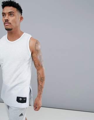 adidas Basketball Gym Vest AZ2049