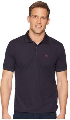 Fjallraven Crowley Pique Shirt Men's Short Sleeve Pullover