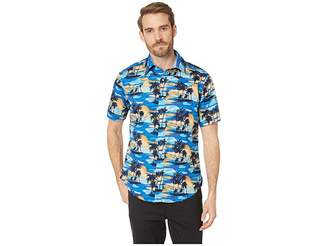 Roper 2178 Blue Hawaii