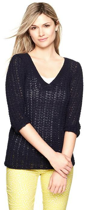 Gap Beach sweater