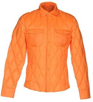 BPD Be Proud of this Dress Down jacket