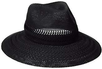 Collection XIIX Women's Color Expansion Panama Hat $10 thestylecure.com