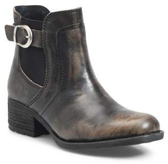 Børn Mohan Leather Engineer Boot