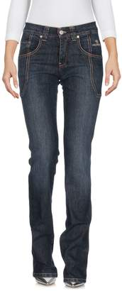 Nicwave Denim pants - Item 42645442