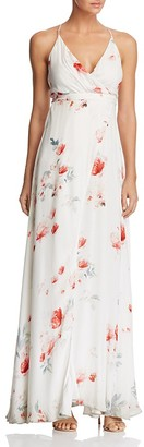 The Jetset Diaries Isabella Maxi Dress $209 thestylecure.com