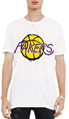 Victoria's Secret The People Fakers Tee