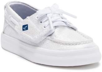 Sperry Crest Resort Rope Sneaker (Toddler & Little Kid)