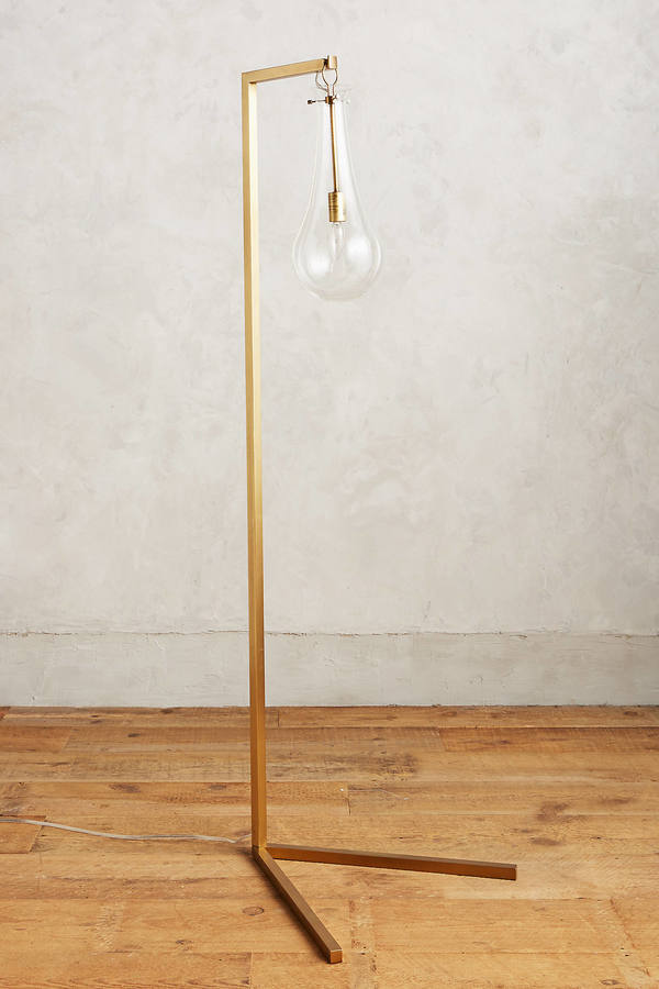 AnthropologieAnthropologie Sabine Floor Lamp