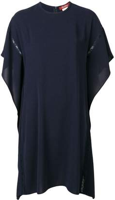 Max Mara relaxed fit dress