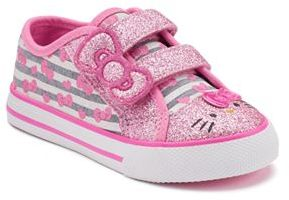 Hello Kitty® Ally Toddler Shoes $39.99 thestylecure.com