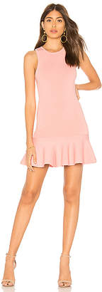 by the way. Jazzie Ruffle Dress
