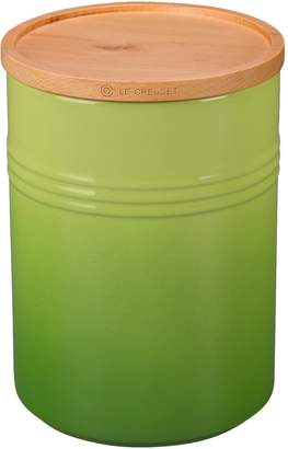 Le Creuset 22oz Canister with Lid
