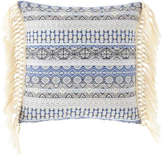 Jamie Young Bohemian Handmade Pillow