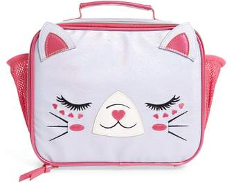 Under One Sky Cat Insulated Lunch Box