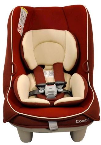 CombiCombi Coccoro Convertible Car Seat
