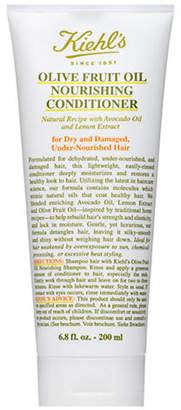 Kiehl's Olive Fruit Oil Nourishing Conditioner