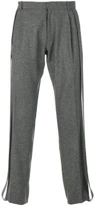 Chalayan Carrot Trim trousers