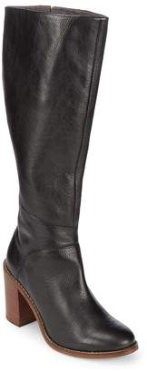 Seychelles Women's Memory Leather Mid-Calf Boots