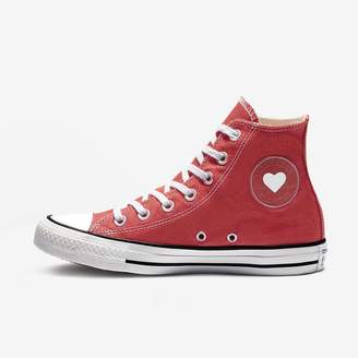 Converse Chuck Taylor All Star Denim Love High Top Unisex Shoe