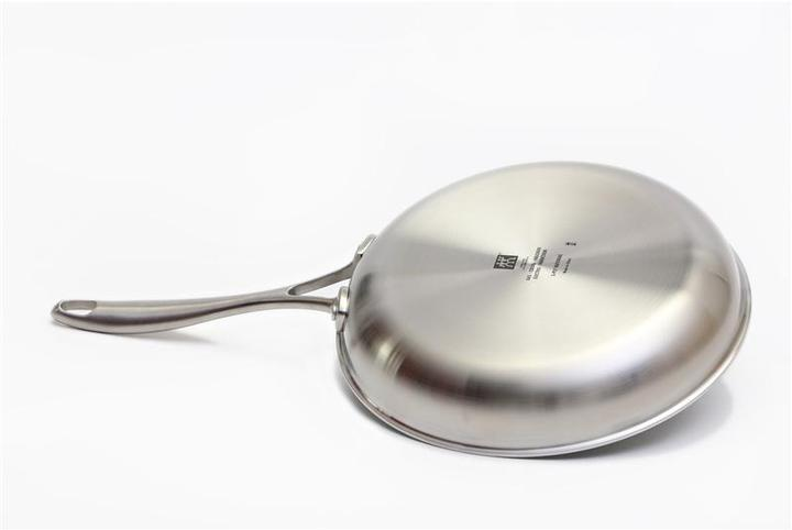 Zwilling J.A. Henckels 12-in. ThermolonTM Ceramic Nonstick Spirit Fry Pan