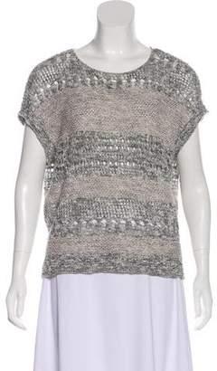Inhabit Lightweight Knit Top