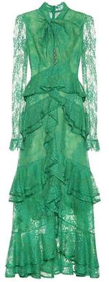Erdem Kimber lace gown