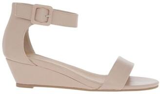 Miss Shop Bridgette Blush Sandal