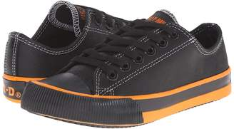 Harley-Davidson Rascal Lace up casual Shoes