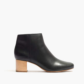 The Lucien Boot in Leather $198 thestylecure.com