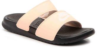 Nike Benassi Duo Ultra Slide Sandal - Women's