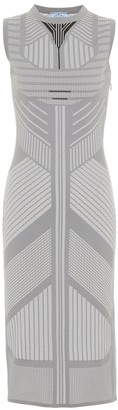 Prada Sleeveless dress