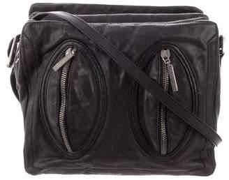 Helmut Lang Leather Shoulder Bag