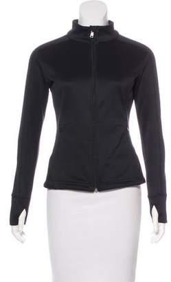 Obermeyer Lightweight Zip-Up Jacket