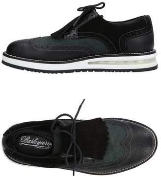 Barleycorn Lace-up shoe