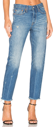 LEVI'S Icon Wedgie $158 thestylecure.com